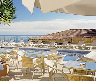 Hotel Monopol, Spanien, Teneriffa, Puerto de la Cruz, Bild 1