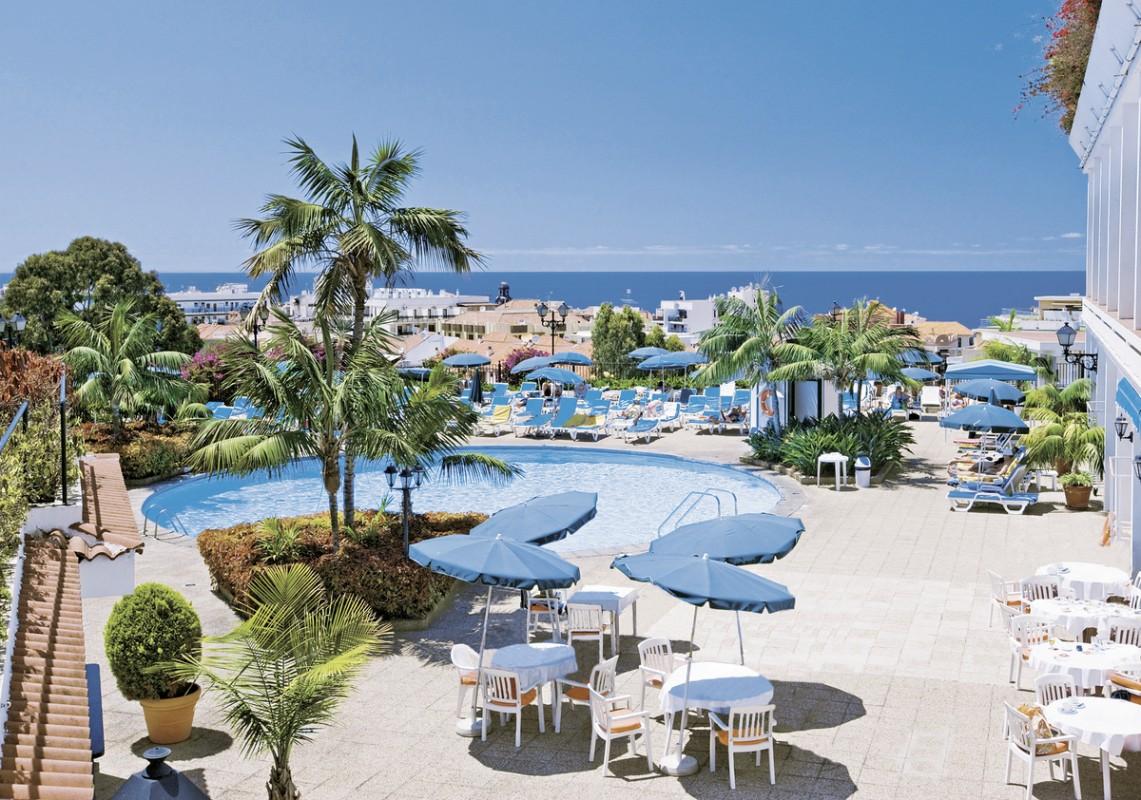 Gran Hotel El Tope, Spanien, Teneriffa, Puerto de la Cruz, Bild 1