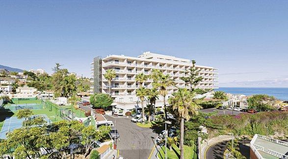 Hotel El Tope, Spanien, Teneriffa, Puerto de la Cruz, Bild 1