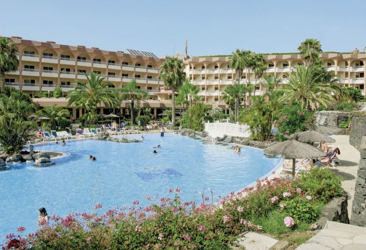 Hotel Puerto Palace, Spanien, Teneriffa, Puerto de la Cruz, Bild 1