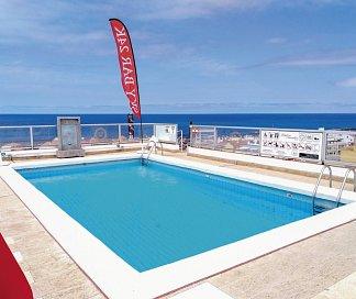 Hotel Trovador, Spanien, Teneriffa, Puerto de la Cruz, Bild 1