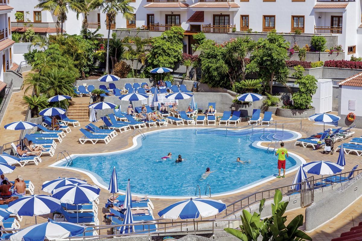 Hotel Casablanca, Spanien, Teneriffa, Puerto de la Cruz, Bild 1
