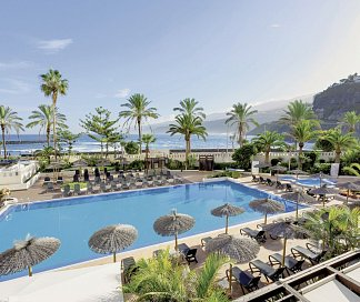 Hotel Sol Costa Atlantis, Spanien, Teneriffa, Puerto de la Cruz, Bild 1