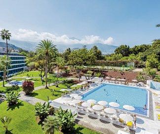 Hotel Taoro Garden, Spanien, Teneriffa, Puerto de la Cruz, Bild 1