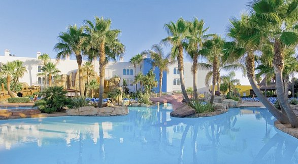 Hotel Playaballena Spa, Spanien, Costa de la Luz, Rota, Bild 1