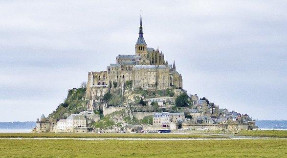 Rundreise Frankreich Autorundreise, Normandie, Bretagne, Loire-Tal, Bild 1