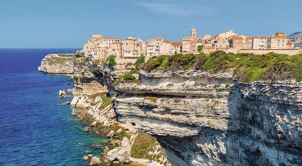 Korsika Rundreise: Insel der Kontraste, Frankreich, Calvi, Bild 1