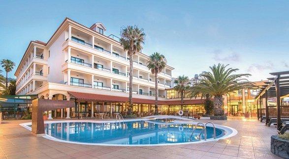 Hotel Sentido Galosol, Portugal, Madeira, Caniço, Bild 1