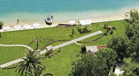 Afitis Boutique-Hotel, Griechenland, Chalkidiki, Afitos, Bild 1
