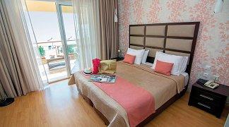 Hotel Blue Bay, Griechenland, Chalkidiki, Afytos