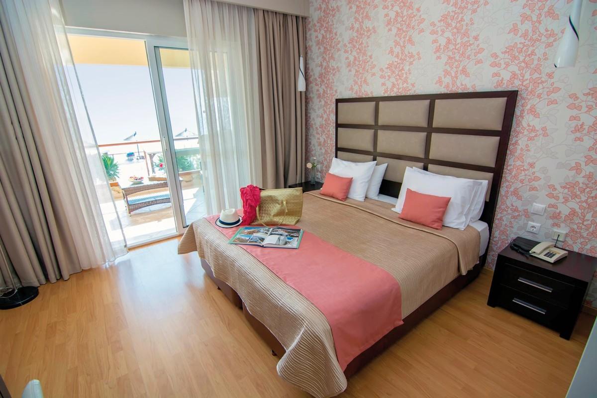 Hotel Blue Bay, Griechenland, Chalkidiki, Afytos, Bild 1