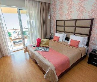 Hotel Blue Bay, Griechenland, Chalkidiki, Afitos, Bild 1