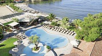 Anthemus Sea Beach Hotel & Spa, Griechenland, Chalkidiki, Elia Nikiti