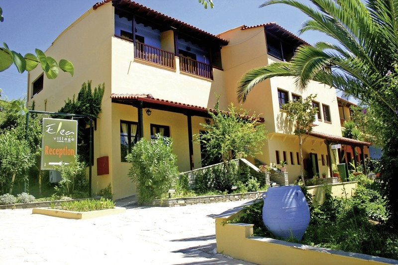 Hotel Arcotel Elea Village, Griechenland, Chalkidiki, Nikiti, Bild 1