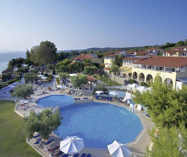 Hotel Arcotel Elea Beach, Griechenland, Chalkidiki, Nikiti, Bild 1