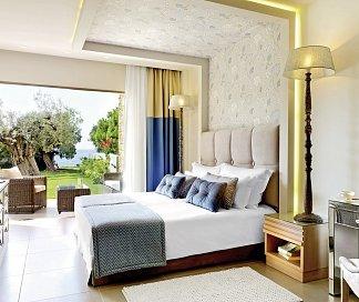 Hotel Ikos Olivia, Griechenland, Chalkidiki, Gerakini, Bild 1