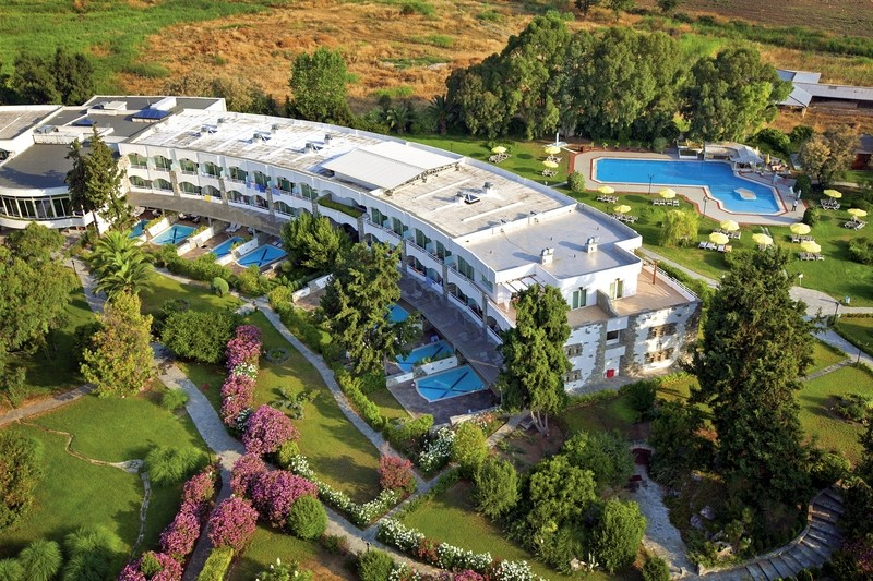 Hotel Theophano Imperial Palace, Griechenland, Chalkidiki, Kallithea, Bild 1