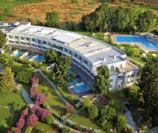 Hotel Theophano Imperial Palace, Griechenland, Chalkidiki, Kalithea, Bild 1