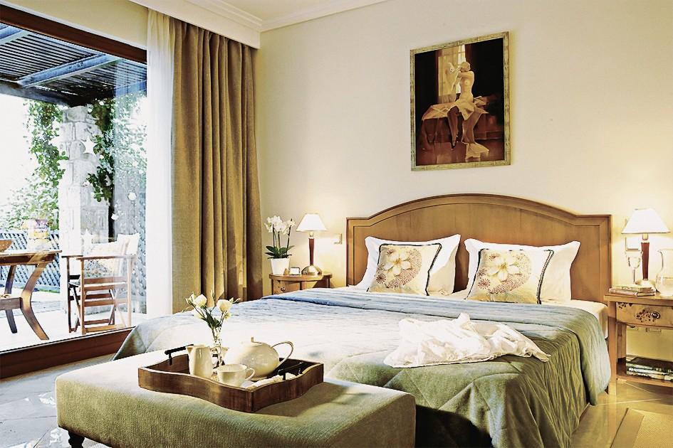 Hotel Aegean Melathron Thalasso & Spa, Griechenland, Chalkidiki, Kallithea, Bild 1