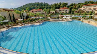 Hotel Aegean Melathron, Griechenland, Chalkidiki, Kalithea
