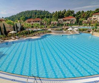 Hotel Aegean Melathron, Griechenland, Chalkidiki, Kalithea, Bild 1