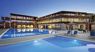 Hotel Blue Dolphin, Griechenland, Chalkidiki, Metamorphosis