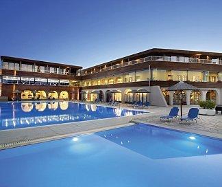 Hotel Blue Dolphin, Griechenland, Chalkidiki, Metamorphosis, Bild 1