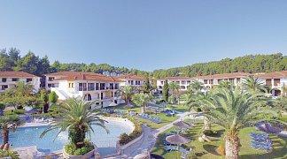 Hotel Studios & Appartements Chrousso Village, Griechenland, Chalkidiki, Paliouri