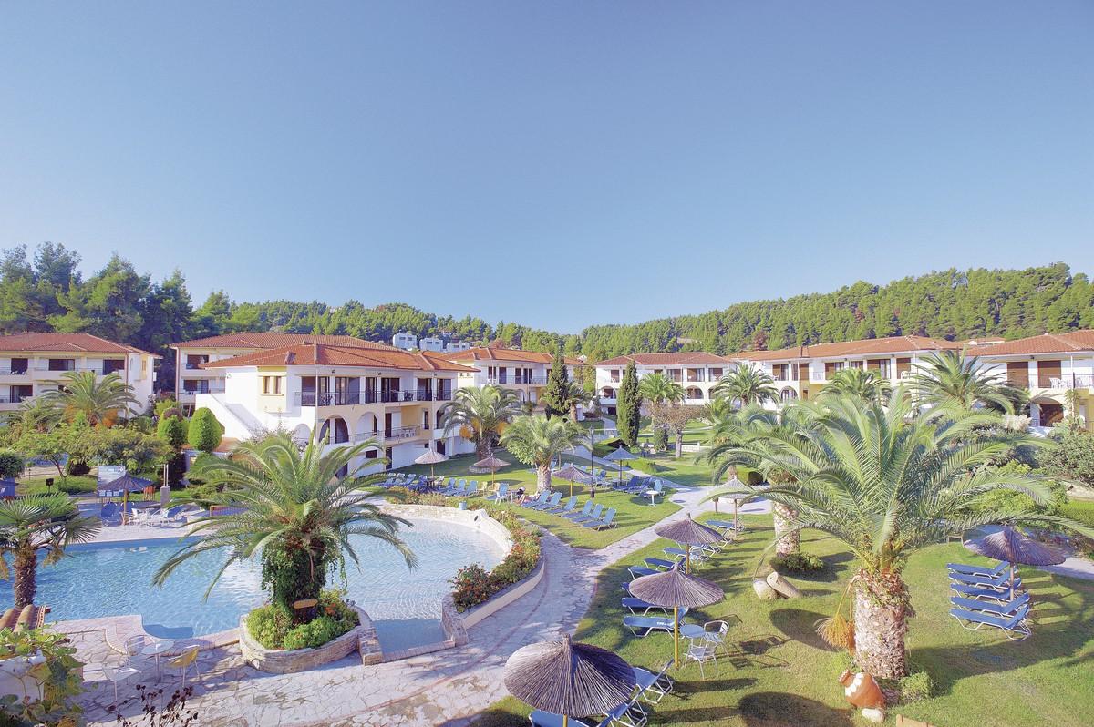 Hotel Studios & Appartements Chrousso Village, Griechenland, Chalkidiki, Paliouri, Bild 1