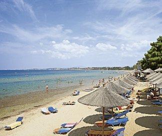 Hotel Portes Beach, Griechenland, Chalkidiki, Nea Potidea, Bild 1