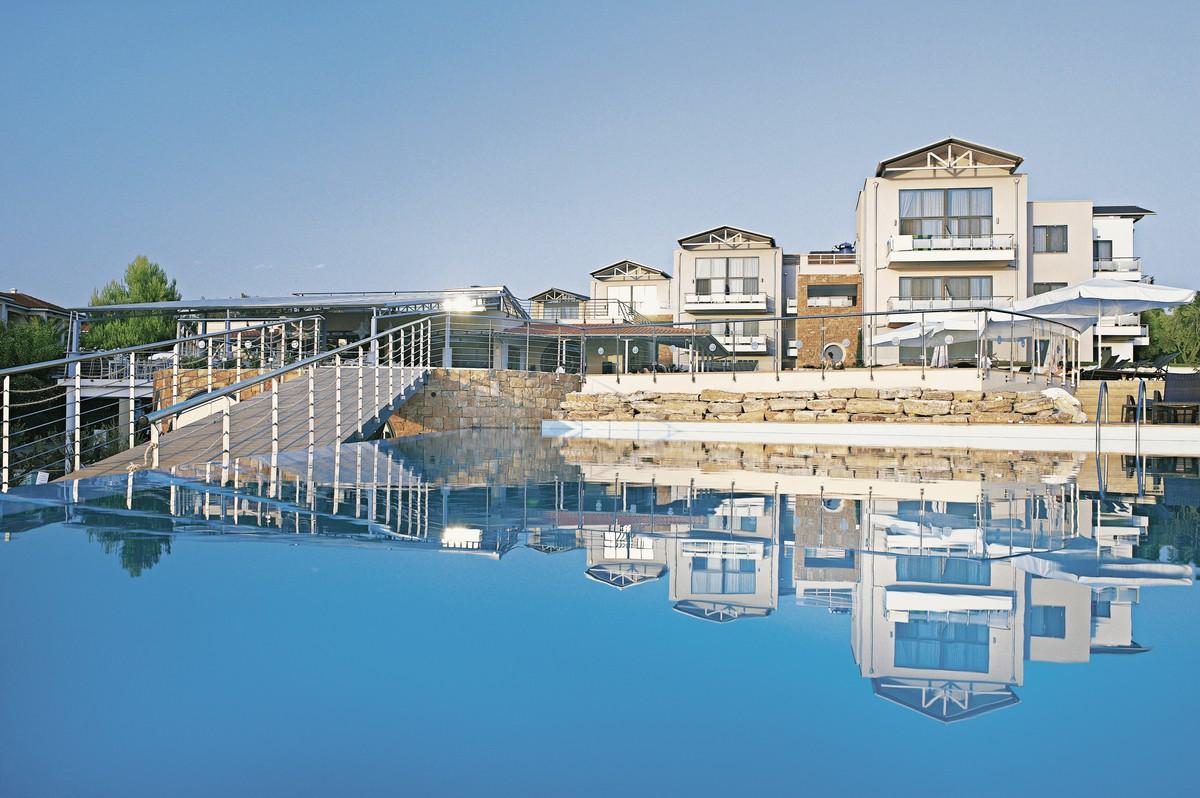 Hotel Istion Club, Griechenland, Chalkidiki, Nea Potidea, Bild 1