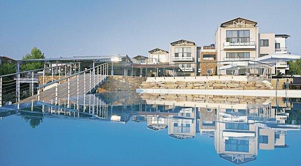 Hotel Istion Club, Griechenland, Chalkidiki, Potidea, Bild 1