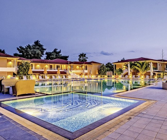 Lagomandra Beach Hotel, Griechenland, Chalkidiki, Neos Marmaras, Bild 1