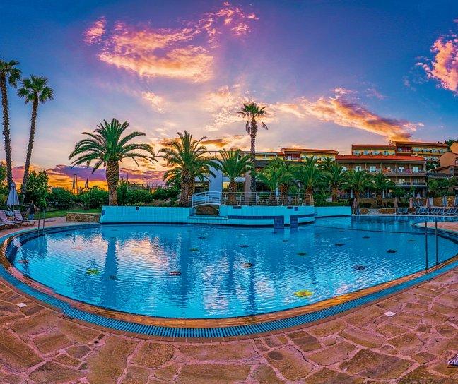 Lagomandra Hotel & Spa, Griechenland, Chalkidiki, Sithonia, Bild 1