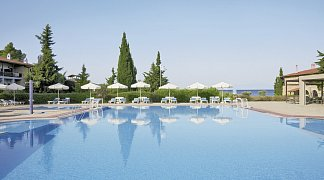 Hotel Club Calimera Simantro Beach, Griechenland, Chalkidiki, Kassandra