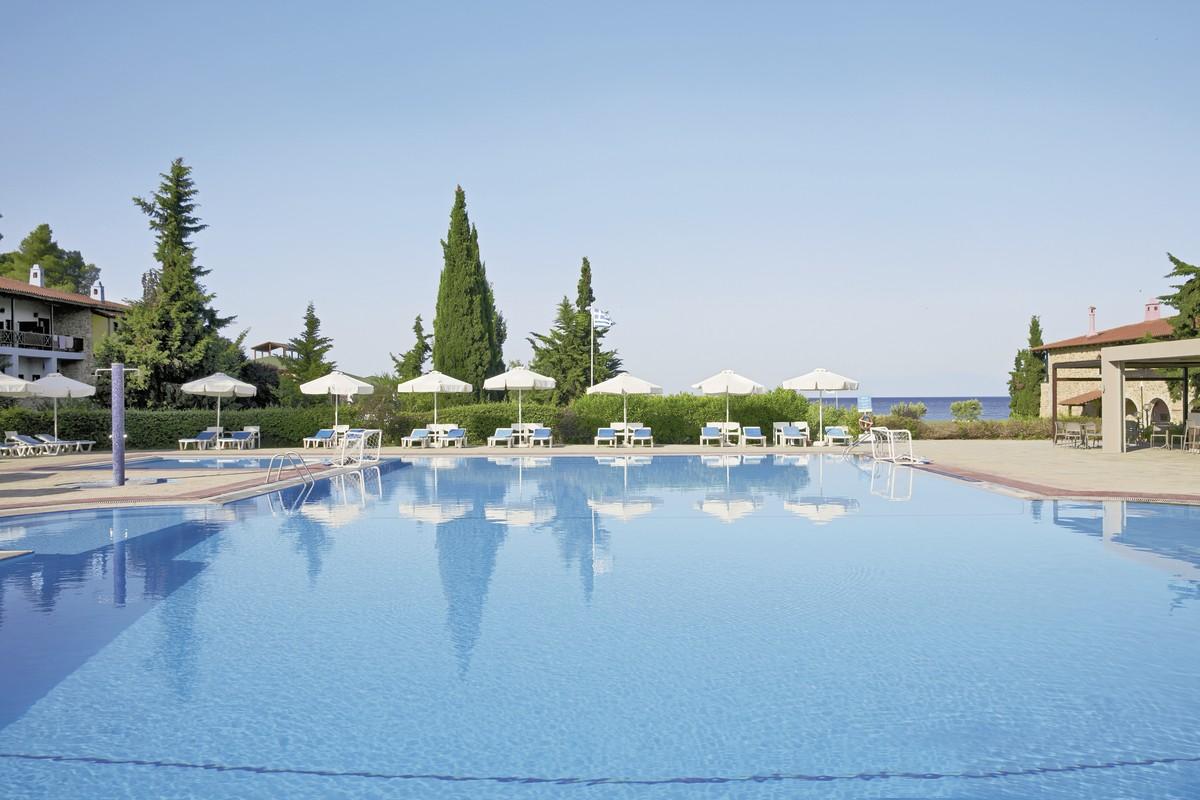 Hotel Club Calimera Simantro Beach, Griechenland, Chalkidiki, Kassandra, Bild 1
