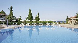 Hotel Club Calimera Simantro Beach, Griechenland, Chalkidiki, Cap Sani