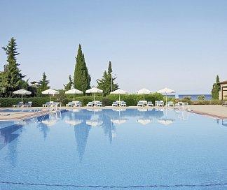 Hotel Club Calimera Simantro Beach, Griechenland, Chalkidiki, Cap Sani, Bild 1
