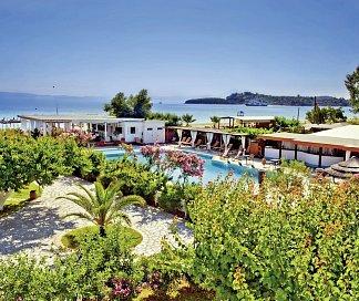 Hotel Antigoni Beach, Griechenland, Chalkidiki, Agios Nikolaos, Bild 1