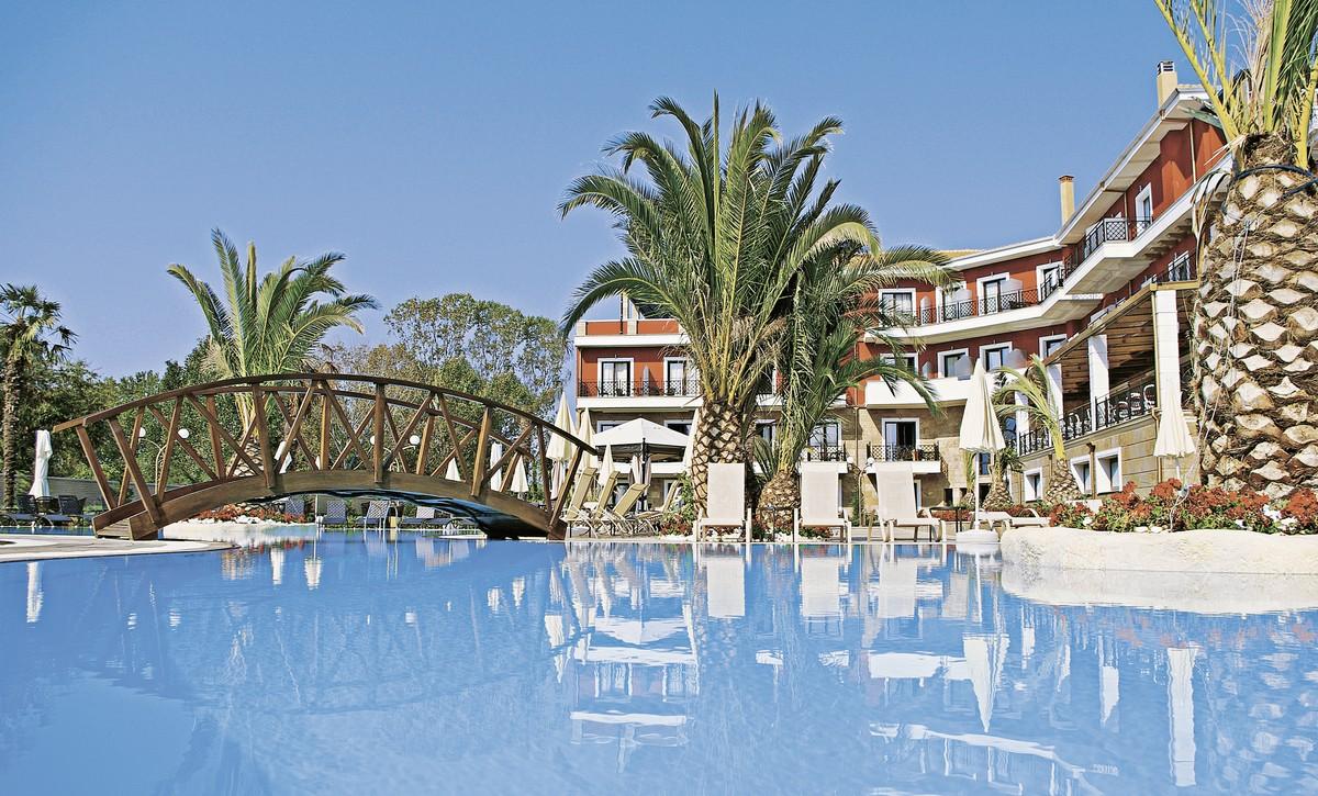 Hotel Mediterranean Princess, Griechenland, Chalkidiki, Paralia