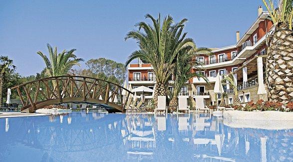 Hotel Mediterranean Princess, Griechenland, Chalkidiki, Paralia, Bild 1