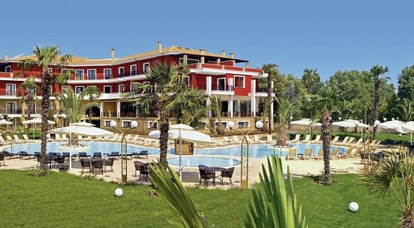 Hotel Mediterranean Princess, Griechenland, Chalkidiki, Olympische Riviera / Paralia, Bild 1