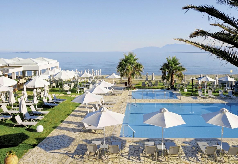 Hotel Acharavi Beach, Griechenland, Korfu, Acharavi