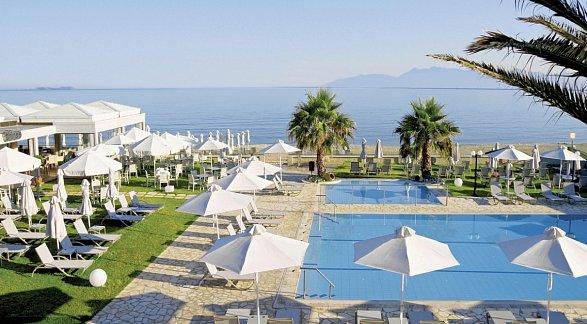 Hotel Acharavi Beach, Griechenland, Korfu, Acharavi, Bild 1