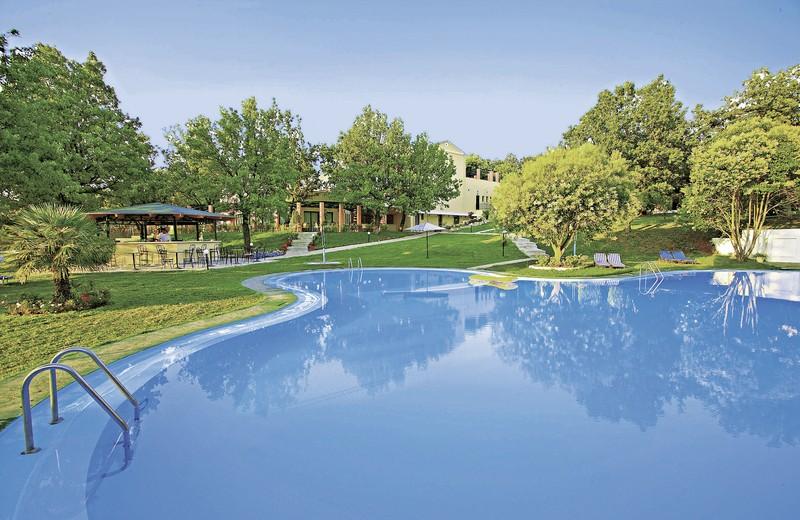 Hotel Century Resort, Griechenland, Korfu, Acharavi, Bild 1