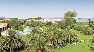 Hotel St. George's Bay Country Club, Griechenland, Korfu, Acharavi