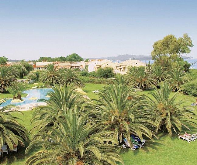 Hotel St. George's Bay Country Club, Griechenland, Korfu, Acharavi, Bild 1