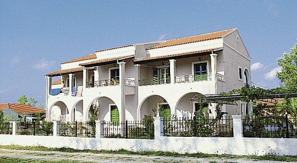 Hotel Villa Silvia, Griechenland, Korfu, Acharavi, Bild 1