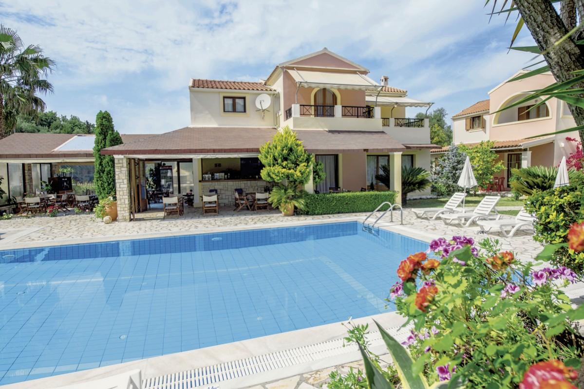 Hotel Villa Violetta, Griechenland, Korfu, Acharavi, Bild 1