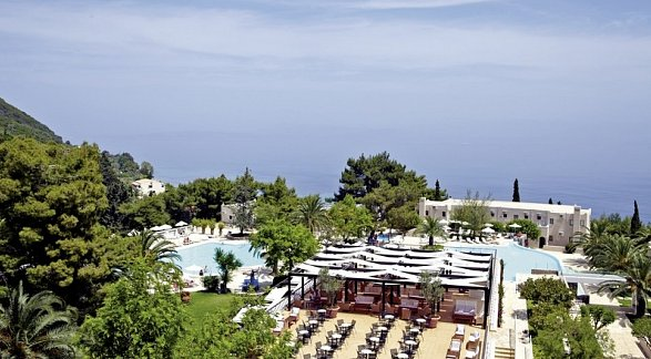 Hotel MarBella Corfu, Griechenland, Korfu, Agios Ioannis Peristeron, Bild 1